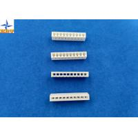 China Brass Contact Top Entry Board-in Connectors Pitch 2.00mm Crimp SAN connector replacement wholesale