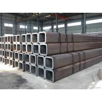 China Plain End Carbon Steel Square Steel Pipe 500×500×50 mm For Structure wholesale