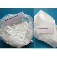 China 99%White crystalline powder  Nandrolone Steroid Nandrolone decanoate wholesale