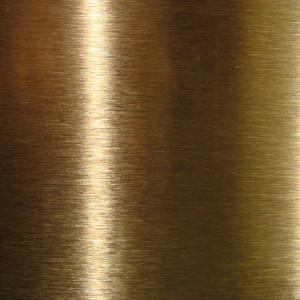 China 304 Yellow Ti Gold Stainless Steel Sheet-stainless steel mirror sheet-PVD Color Coated Stainless Steel Sheet wholesale