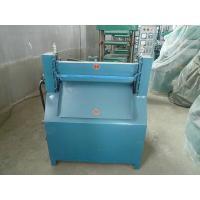 rubber st machine