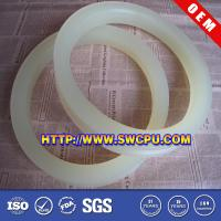 China Roud flat plastic washer wholesale
