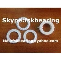 Quality 51205 Single Row Ceramic Ball Bearings With Long Service Life for sale