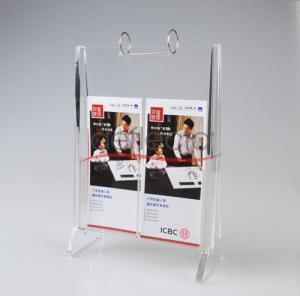 China Deflect-o Menu Holder,229x100x350(mm) wholesale
