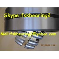 China Double Row Roller Bearings 23252CCK / W33 For Paper And Pulp Industry wholesale