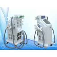 China Supersonic Cryolipolysis Fat Freeze Slimming Machine 230vac 50hz 1500w wholesale