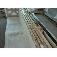Polished Granite Sheets For Countertops, Customized Size Polished Granite Slabs