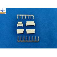 China 2.00mm Pitch Wire to Wire Connector Crimp Receptacle Housing for Molex 51005/51006 housing equivalent wholesale