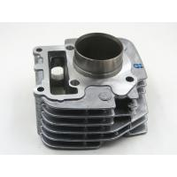 China Aluminum Alloy Yamaha Engine Block , Air Cooled Motorcycle Engine Cylinder wholesale