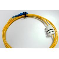 China Waterproof IP68 PG9 Fiber Optic Patch Cord Corning With high Return Loss wholesale
