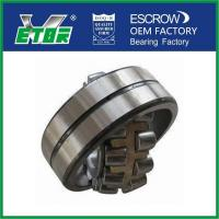 China Double Row Spherical Roller Thrust Bearing, Spherical Ball Bearing Low Friction on sale