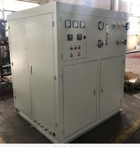 China Novel Design Hydrogen Generation Plant / Cracked Ammonia Resistance Furnace wholesale