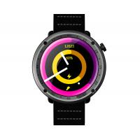 China 50 * 13.4mm (weight: 50g), straps: 260mm  Display: 1.3 IPS round screen, 240*240 pixels fashion smart watch 。 wholesale