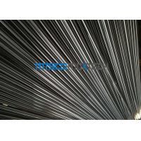 China ASTM A213 8*1mm S31600 / 31603 Precision Stainless Steel Tube Bright Annealed wholesale