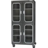 China anti-static coating electronic moistureproof cabinets give you extra protection 870L wholesale