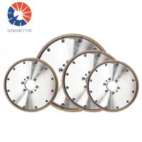China hot sale high quality Diamond CBN Grinding Wheel for Granite wholesale