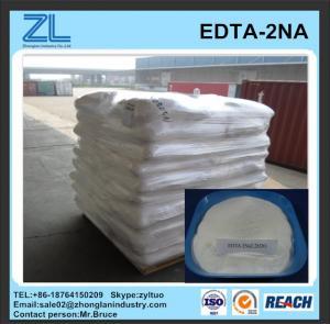 China Supply 99% China disodium edta powder wholesale