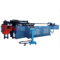 China Heavy Diameter Hydraulic Electric Motorcycles Pipe Bending Machine wholesale