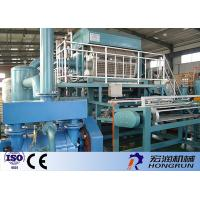 China Recycled Paper Apple Tray Making Machine With Multi Layer Drying Line wholesale