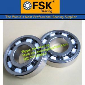 China High Temperature ZRO2 Hybrid Ceramic Bearings 6001 6002 6003 6004 6005 6006 6007 6008 6009 wholesale