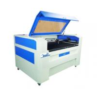 China Gift Box Design Co2 laser cutting machines 1390 Double heads on sale