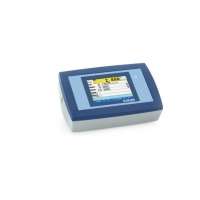 China Multilanguage Software Touch Screen IP68 Truck Scale Indicator wholesale