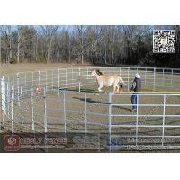 China China Corral Panels (Supplier) | Livestock Fence | Horse Corral Panels wholesale