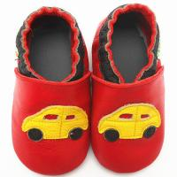 Quality wholesale toddler shoes soft sole girl boy leather winter baby bootie for sale