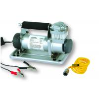 High Volume 12v Air Compressor With Battery Clip For Car