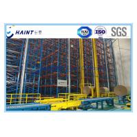 China Customized  Automated Storage And Retrieval System AS RS High Automation wholesale