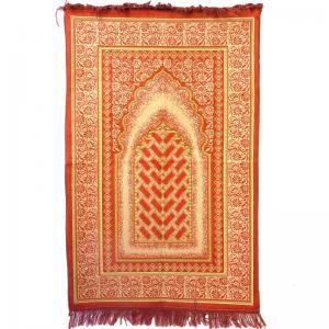 China 2012 New!!!islamic portable prayer mat with qibla finder wholesale
