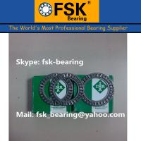 Quality INA Flat Needle Roller Bearings AS100135 AS110145 AS120155 Thrust Bearing for sale