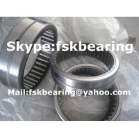 China High Precision Nki 22 / 16 Needle Bearing With Inner Ring And Flang wholesale