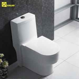 China Sanitary ware ceramic toilet , Toilet Products (EDA66153) wholesale