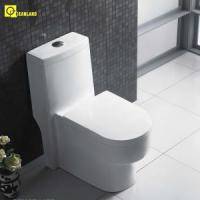 Buy cheap Sanitary ware ceramic toilet , Toilet Products (EDA66153) from wholesalers