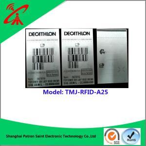China Rfid Chip Rfid Clothing Security Hang Custom Rfid Tags Antenna Material wholesale