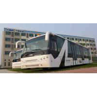 China Short Turn Radius Airport Limousine Bus Aero Bus equivalent to Neoplan bus wholesale