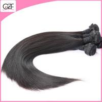 China Top Quality Wholesale Unprocessed Virgin hair Human guangzhou China Brazilian remy Hair on sale