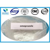 China Powder Pharma Raw Materials CAS 73590-58-6 Omeprazole Digestive System on sale