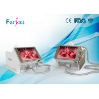 China Effective celerity removal unwanted hair champagne Diode Laser Hair Removal Machine wholesale