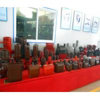 China Moulds and clamping machine  APG Clamping Machineapg silicone clamping machine wholesale