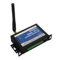 China GSM SMS Remote Telemetry Controller (4DIN 4DOUT RS232) on sale