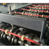 China Metal Floor Deck ,Composite floor, floor bearing plate, steel bearing plate, profiled steel plate Roll Forming Machine wholesale