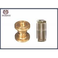 China Full Copper Pressure Release Valve , Pressure Control Valve DN800 Smooth Running wholesale