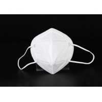 China Disposable Face Anti Pollution KN95 Civil Protective Mask wholesale