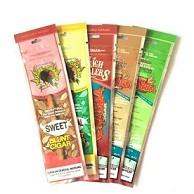 China Cigarro packaging bags, cigar packaging with zipper wholesale