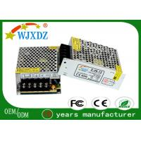 Commercial 2A 24W  LED Light  Power Supply Driver Natural Air Cooled