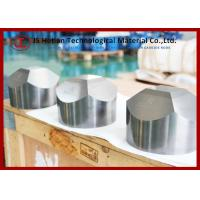 Wholesale 6 facet anvil Tungsten Carbide Tools with Transverse Rupture Strength 3300 MPa from china suppliers