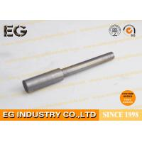 China Oxidation Resistance Solid Graphite Rod Stirring Machined With High - Caliber wholesale
