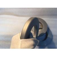 Yg15  Reinforcing Wire Tungsten Carbide Roll Rings High Performance Excellent Thermal Conduction